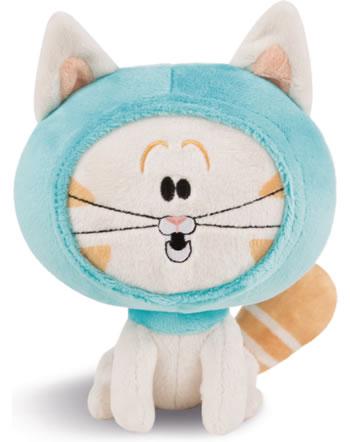 Nici Katze Hoodie 18 cm sitzend