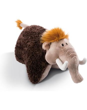 Nici Kissen/Kuscheltier Mammut Elke