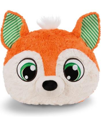 Nici Kissen Schlafmütze Fuchs Finjo
