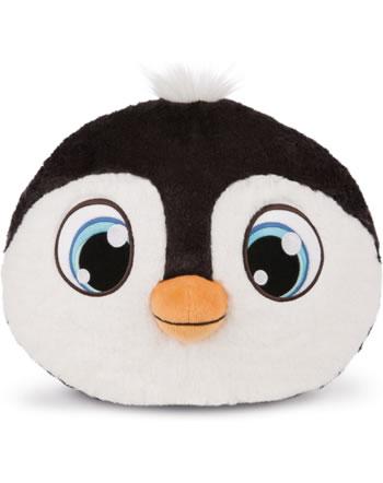 Nici Kissen Schlafmütze Pinguin Koosy