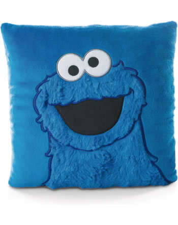 Nici cushion Sesame Street Krümelmonster 47250