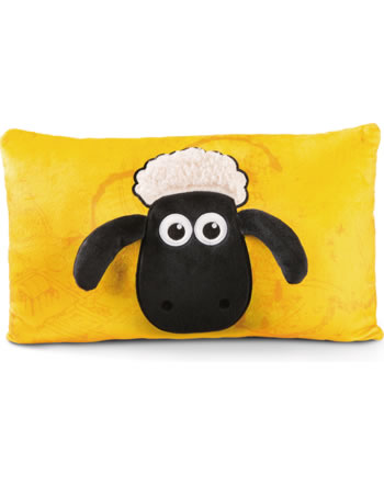 Nici Kissen Shaun das Schaf rechteckig 45802