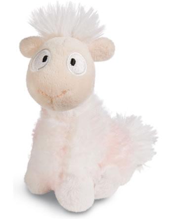 Nici Lama-Baby Cloudi 12 cm sitzend Plüsch 45402