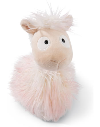 Nici Lama-Baby Cloudi 20 cm sitzend Plüsch 45404