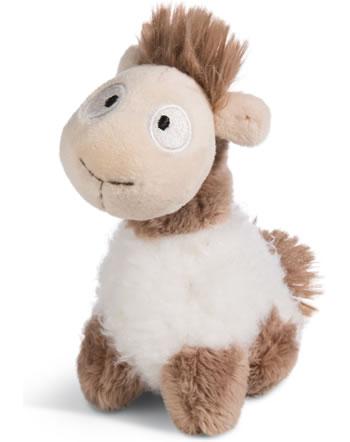 Nici Lama-Baby Floffi 12 cm sitzend Plüsch 45403