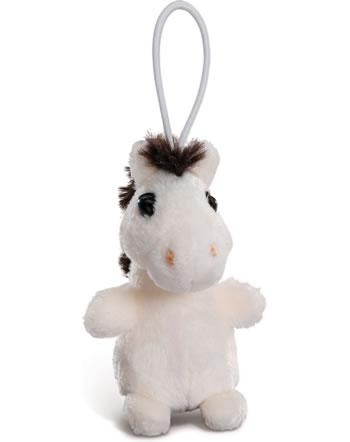 Nici LED-Handtaschenlicht Plüsch Pferd weiß