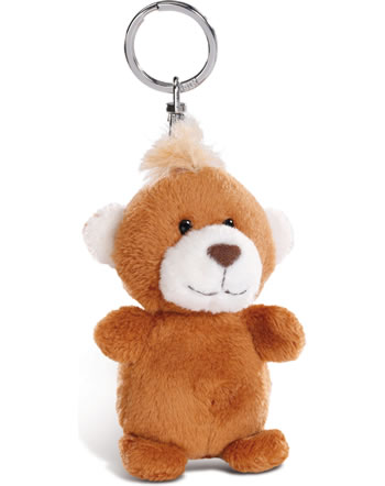 Nici LED-Schlüssellicht Plüsch Classic Bear