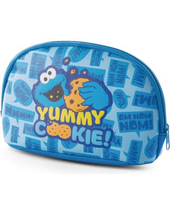 Nici Pencil case Sesame Street Krümelmonster 47251