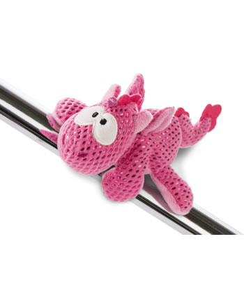 Nici MagNICI unicorn dragon Ruby de la Rosa 45695