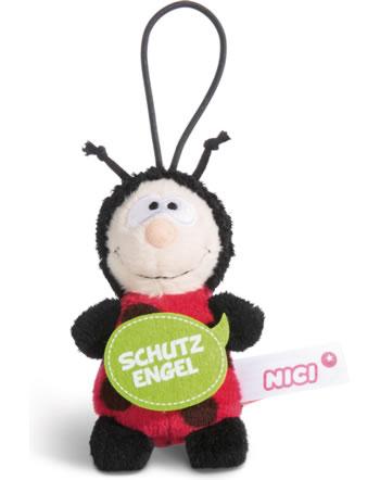 Nici ladybird Schutzengel 8 cm with loop Message to go