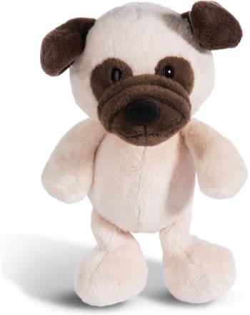 Nici Pug Dog 20 cm dangling Dog Friends 45100