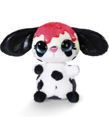 Nici NICIdoos 12 cm Eiscreme Hund Strawberry-Cheesecake