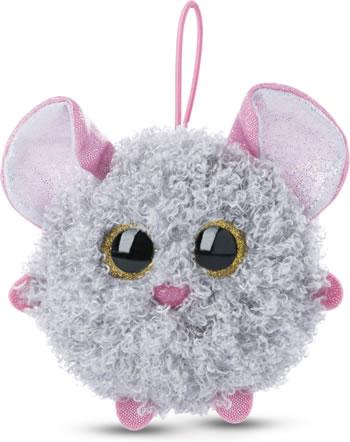 Nici NICIdoos Ballbies Mouse 9cm 46876
