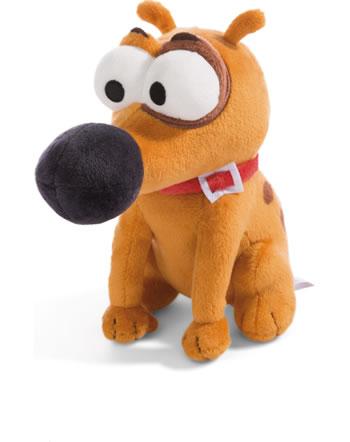 Nici Pat der Hund 19 cm sitzend