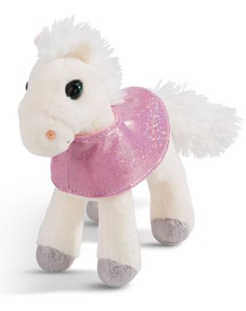 Nici Pferd White Peach 16 cm stehend Soulmates Mystery Hearts