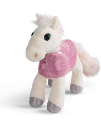 Nici Pferd White Peach 35 cm stehend Soulmates Mystery Hearts