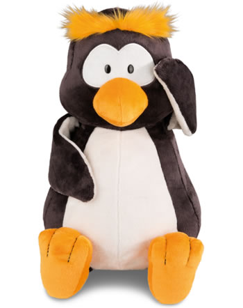 Nici Pinguin Frizzy 50 cm Schlenker Winter Glamour