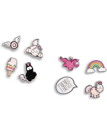 Nici Pins Theodor and Friends 45702