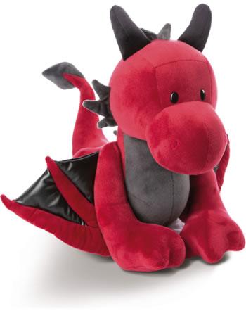 Nici plush dragon Eldor 20 cm standing 46712
