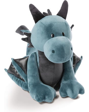 Nici plush dragon Ivar 20 cm standing 46713