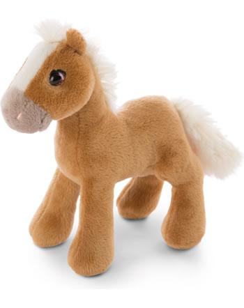 Nici plush pony Lorenzo 16 cm standing MYSTERY HEARTS 47105