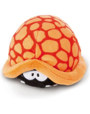 Nici plush saber-toothed turtle Helmut 11 cm orange retraction motor 46677