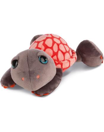 Nici Plüsch Schildkröte Snazzy 35 cm liegend rot WILD FRIENDS 35