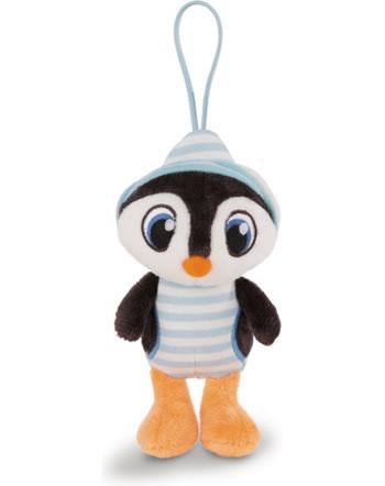 Nici Plüsch Schlafmütze Pinguin Koosy 14 cm mit Loop