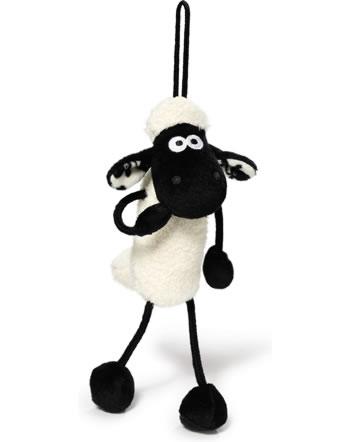 Nici Plüsch Shaun das Schaf 15 cm mit Loop