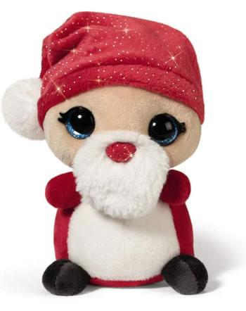 Nici Plüsch Weihnachtsmann Nicidoo 16 cm