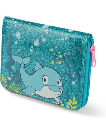 Nici Portmonee Del-Finchen Under the Sea 45363