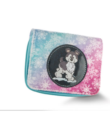 Nici Purse husky Winter Adventure 45749