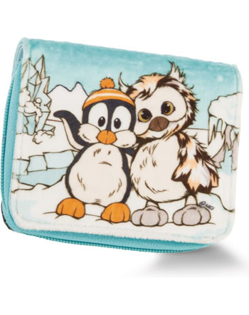 Nici Purse penguin and owl Winter Adventure 45748