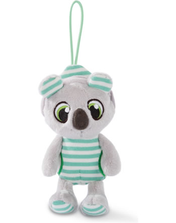 Nici Schlafmütze Koala Kappy 14 cm mit Loop Plüsch 45689