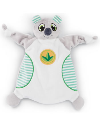 Nici Schlafmütze Schmusetuch Koala Kappy 45823