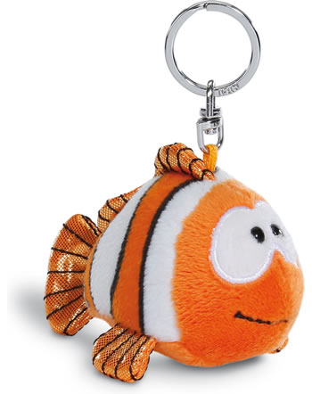 Nici Porte Clés Poisson-clown Claus-Fisch Under the Sea 45352
