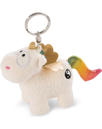 Nici Key Ring unicorn Rainbow Yang 47371