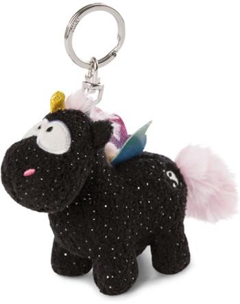 Nici Key Ring unicorn Rainbow Yin 47370
