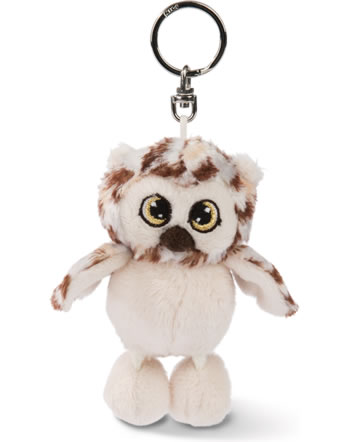 Nici Key Ring owl Aurina 45721