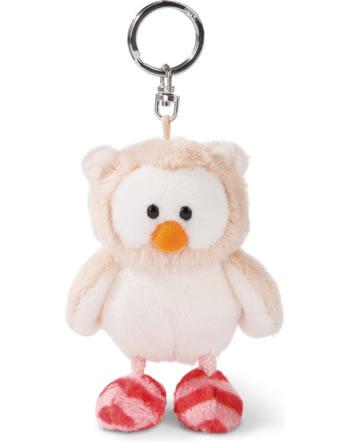 Nici Key Ring Owl Owluna 46094