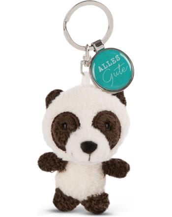 Nici Key Ring Messengers panda Alles Gute 47536