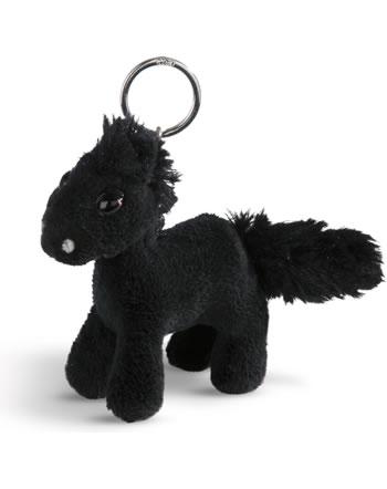 Nici Schlüsselanhänger Pferd Black Cassis Soulmates Mystery Hearts