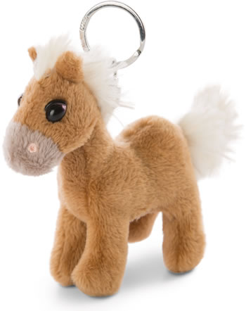 Nici Schlüsselanhänger Pony Lorenzo MYSTERY HEARTS 47101