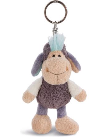 Nici Schlüsselanhänger Schaf Jolly Jayden 10 cm