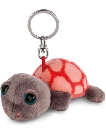 Nici Schlüsselanhänger Schildkröte Snazzy rot 10 cm WILD FRIENDS 35