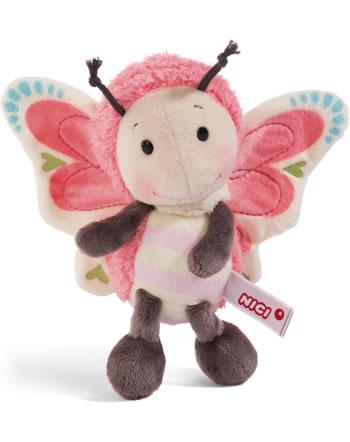 Nici Schmetterling 18 cm Schlenker Plüsch Hello Spring