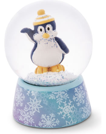 Nici Snow globe penguin Peppi Winter Adventure 45755