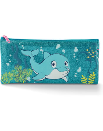 Nici Stiftemäppchen Del-Finchen Under the Sea 45362