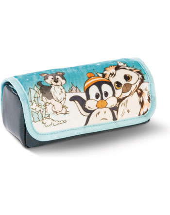 Nici Pencil case for rolling Winter Adventure 45750