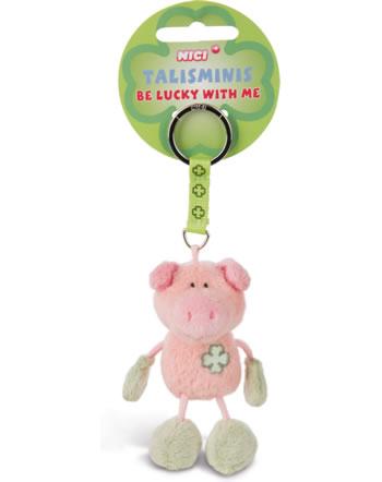Nici Talismini Schwein rosa 33687